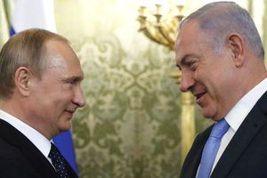 Lãnh đạo Nga, Israel chuẩn bị gặp mặt giữa căng thẳng leo thang
