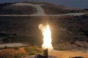 Nga: Tên lửa S-300 làm thay đổi phân bổ lực lượng ở Syria