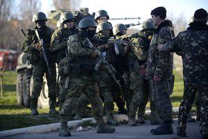 Quan chức Ukraine: Hòa giải hay không phụ thuộc vào chính quyền Nga