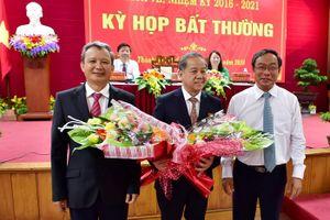 Thực hư tin đồn nguyên Chủ tịch tỉnh Thừa Thiên-Huế bị cấm xuất cảnh?