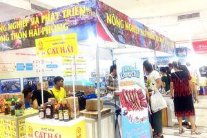 Hà Nội tổ chức Hội chợ các sản phẩm thủy sản Việt Nam