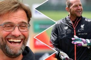 Đây, người hùng bí mật phía Liverpool đằng sau quả penalty hỏng của Mahrez