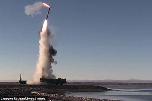 Thổi bay cả hạm đội của 'kẻ thù' trong chớp mắt, tên lửa Nga gây kinh hãi
