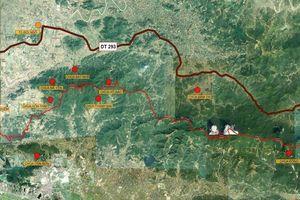 Phục dựng hàng loạt di tích đường lên Yên Tử của Phật hoàng Trần Nhân Tông