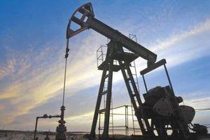 Giá dầu Brent giảm 1% sáng 8/10