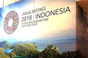 Tăng cường hợp tác, phối hợp giữa ASEAN và Liên hợp quốc, IMF, WB