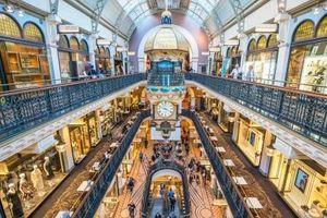 Những lễ hội mua sắm hot nhất dịp cuối năm