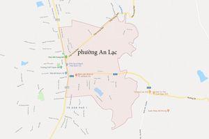 Liên danh Việt Hân - Nam Quang trúng sơ tuyển dự án khu dân cư 450 tỷ đồng