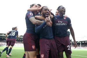 Arsenal thắng 9 trận liên tiếp: Bí kíp hồi sinh của Emery