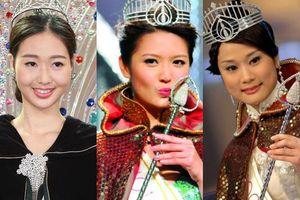 Vừa chiêm ngưỡng 'nhan sắc' của tân Hoa hậu Hong Kong, lại thêm một phen giật mình với 'người đẹp Trư Bát Giới'