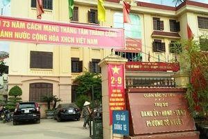 Hà Nội: HTX nông nghiệp Cổ Nhuế 'hô biến' xưởng may thành nhà hàng trái phép?