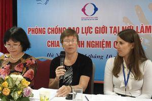 Việt Nam nên dạy phòng chống quấy rối tình dục ngay từ cấp 2