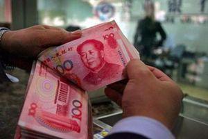 Trung Quốc bơm 110 tỉ USD vào nền kinh tế