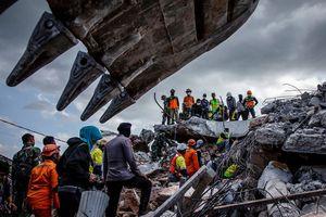 Indonesia sẽ chấm dứt chiến dịch tìm kiếm nạn nhân vào ngày 11/10