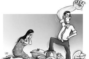 Bi kịch khi bị chồng 'xỏ mũi': Hãy thôi hy sinh khi người chồng đi quá giới hạn