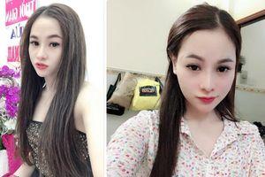 Cuộc sống đầy ngưỡng mộ của single mom 9X xinh đẹp Sài thành