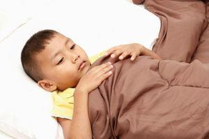 Trẻ bị viêm ruột nên ăn gì để nhanh khỏi bệnh?