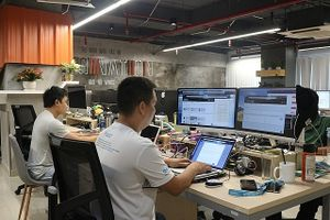 Kobiton - ứng dụng phần mềm 'Made in Vietnam' nhận khoản đầu tư 3 triệu USD