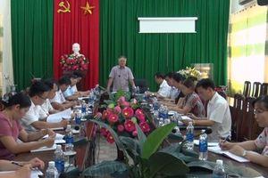 Thường trực HĐND huyện Quan Hóa quan tâm nâng cao chất lượng các phiên họp