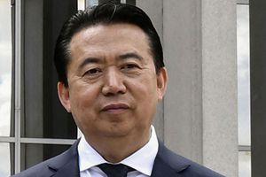 Trung Quốc tuyên bố đang điều tra Giám đốc Interpol