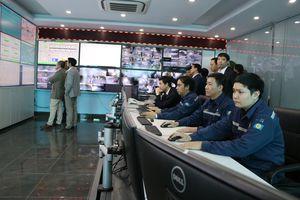 TKV sẽ đưa hệ thống giám sát lưu chuyển dòng than vào hoạt động
