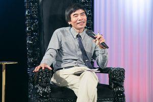 Tiến sĩ 'triệu view' Lê Thẩm Dương bất ngờ tham gia gameshow truyền hình
