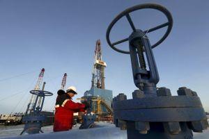 Kinh tế Nga ít phụ thuộc vào giá dầu và các biện pháp trừng phạt