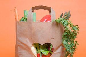 Mẹo chọn mua thực phẩm giúp giảm cholesterol