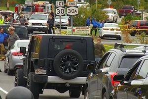 Tai nạn kinh hoang xe limousine ở Mỹ, 20 người thiệt mạng