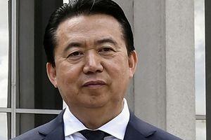 Trung Quốc cáo buộc Cựu Chủ tịch Interpol nhận hối lộ