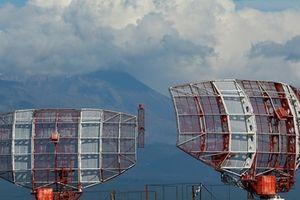 Nga đưa các hệ thống radar mới nhất vào hoạt động chiến đấu