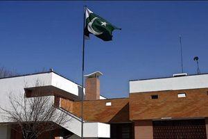 Pakistan tái mở cửa lãnh sự quán tại Jalalabad, miền đông Afghanistan