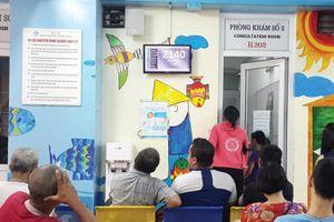 Nghi vấn định hướng thầu tại Bệnh viện Mắt Trung ương: Bác nghi vấn thông thầu!?