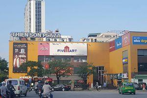 Vingroup thâu tóm chuỗi siêu thị Fivimart