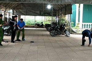 Bắc Giang: Con trai đâm chết bác ruột, cha đi đầu thú nhận tội thay