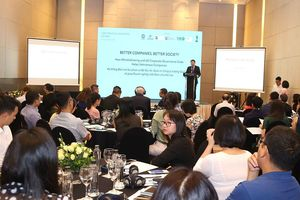 Việt Nam sắp có Bộ quy tắc quản trị công ty