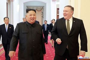 'Kịch bản' cho cuộc gặp thượng đỉnh Mỹ - Triều Tiên 2.0