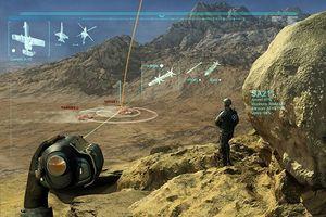 Kinh ngạc với 8 công nghệ quân sự mới cho chiến tranh hiện đại