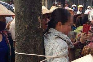 Trói, hành hung người bị nghi thôi miên, bắt cóc trẻ em có thể phải ngồi tù