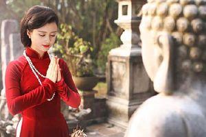 Lễ chùa 'đúng cách': Những nguyên tắc 'vàng' cần biết!