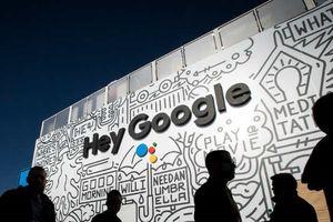 Vì sao Google 'cắn răng' bỏ qua hợp đồng 10 tỷ USD với Lầu Năm Góc?