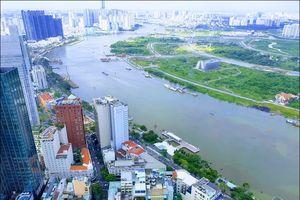 Thành phố Hồ Chí Minh công bố Kiến trúc Chính quyền điện tử