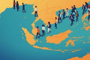 Lao động trẻ Đài Loan đổ xô đến Đông Nam Á làm việc