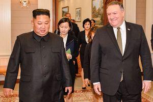 Đàm phán Mỹ-Triều lại đạt thêm bước tiến