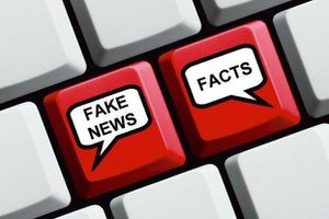 Hàn Quốc xử phạt đối tượng phát tán tin giả