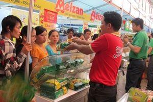 Đưa hàng Việt về nông thôn tỉnh Thừa Thiên - Huế