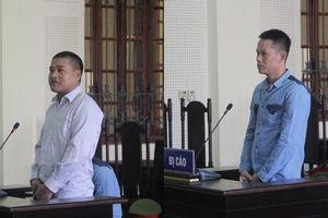 Nghệ An: 27 năm tù cho 2 đối tượng buôn bán ma túy
