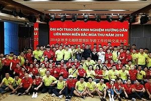 Gặp gỡ HDV Việt - Trung: Tổng cục Du lịch lên tiếng