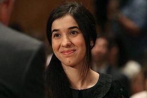 Bài phát biểu của Nadia Murad tại Liên Hợp Quốc