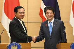 Các nước Mekong ủng hộ chiến lược Ấn Độ - Thái Bình Dương của ông Abe